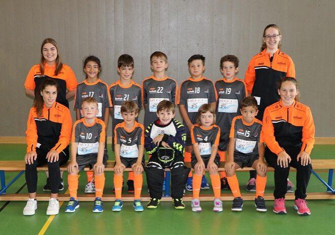 UH-Junioren E Regional (Jahrgänge 2011-2012)
